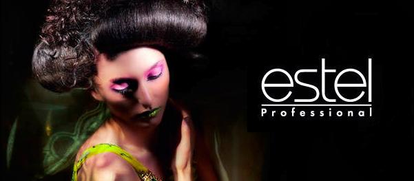 Каталог профессиональной косметики для волос эстель