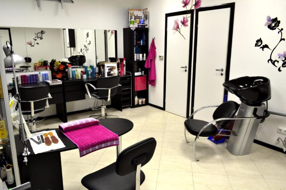 Косметика для парикмахерских и салонов